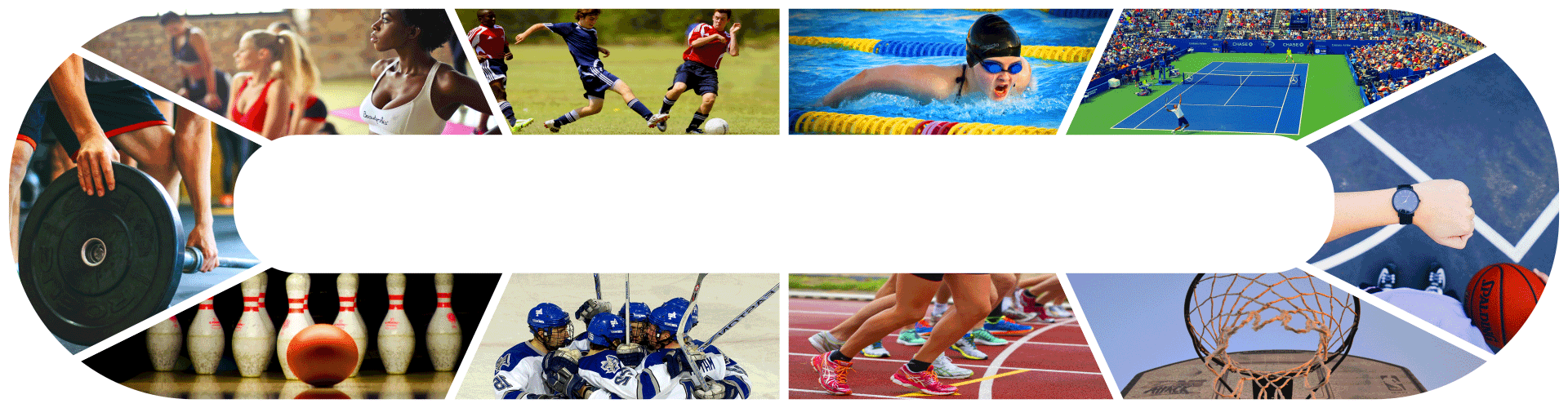 Global catalog for business profiles in sport industry