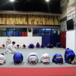 International Judo Center