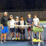 Southern Tennis Champions